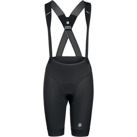 ASSOS Dyora RS S9 Short de cyclisme Femme, blackseries